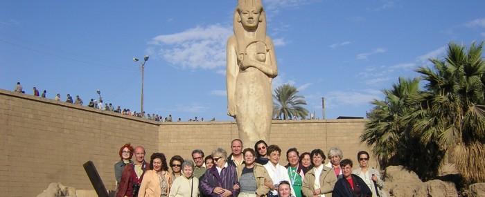 Grupo en Ajmin
