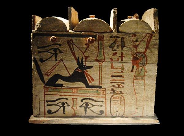 Museo de la Momificación de Luxor