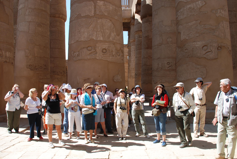 Karnak 2007