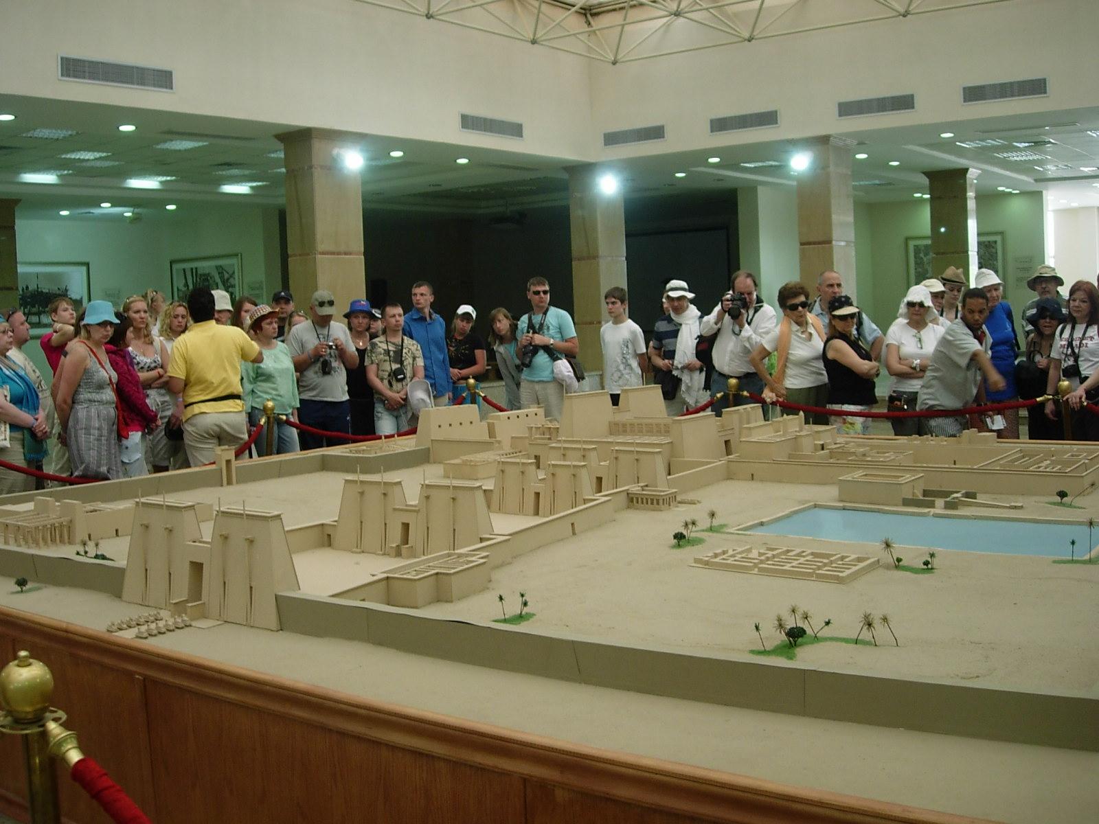 Karnak 2010