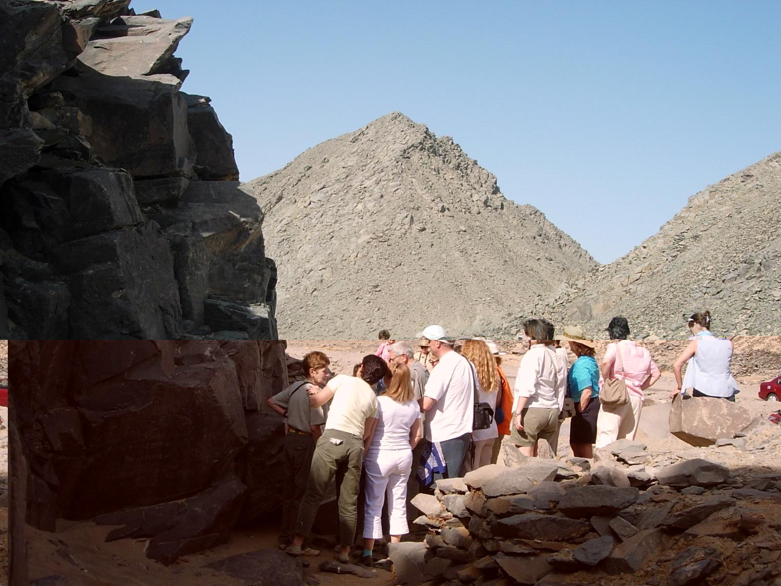 Wadi Hammamat 2006