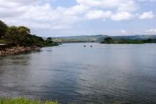 Lago Victoria (Uganda)