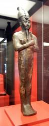 Bronce Osiris colecc Anastasi_Tardio_Bronce