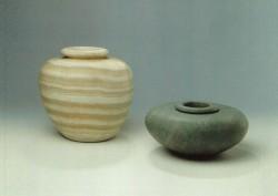 Calcita-Alabastro din I Abusir inv nº 3215 y 3277