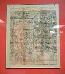 Libro de los muertos de Isturet_Tebas_Per tardio_din 30