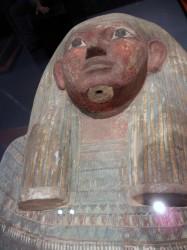 Sarcofago medio Anjhor