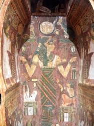 Sarcofago y tapa de Amenhotep_din 21_Tebas