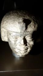 cabeza masculina