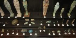 Amuletos diversas epocas