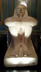 Pseudo estatua cubo del generalisimo Hori din 19