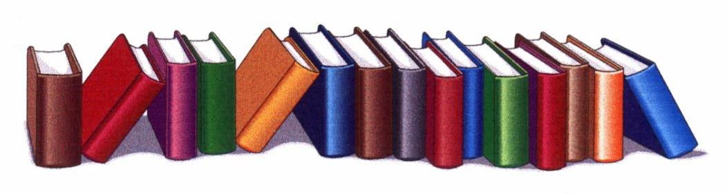 Lista de libros y artículos digitalizados. Recopilados por EEF