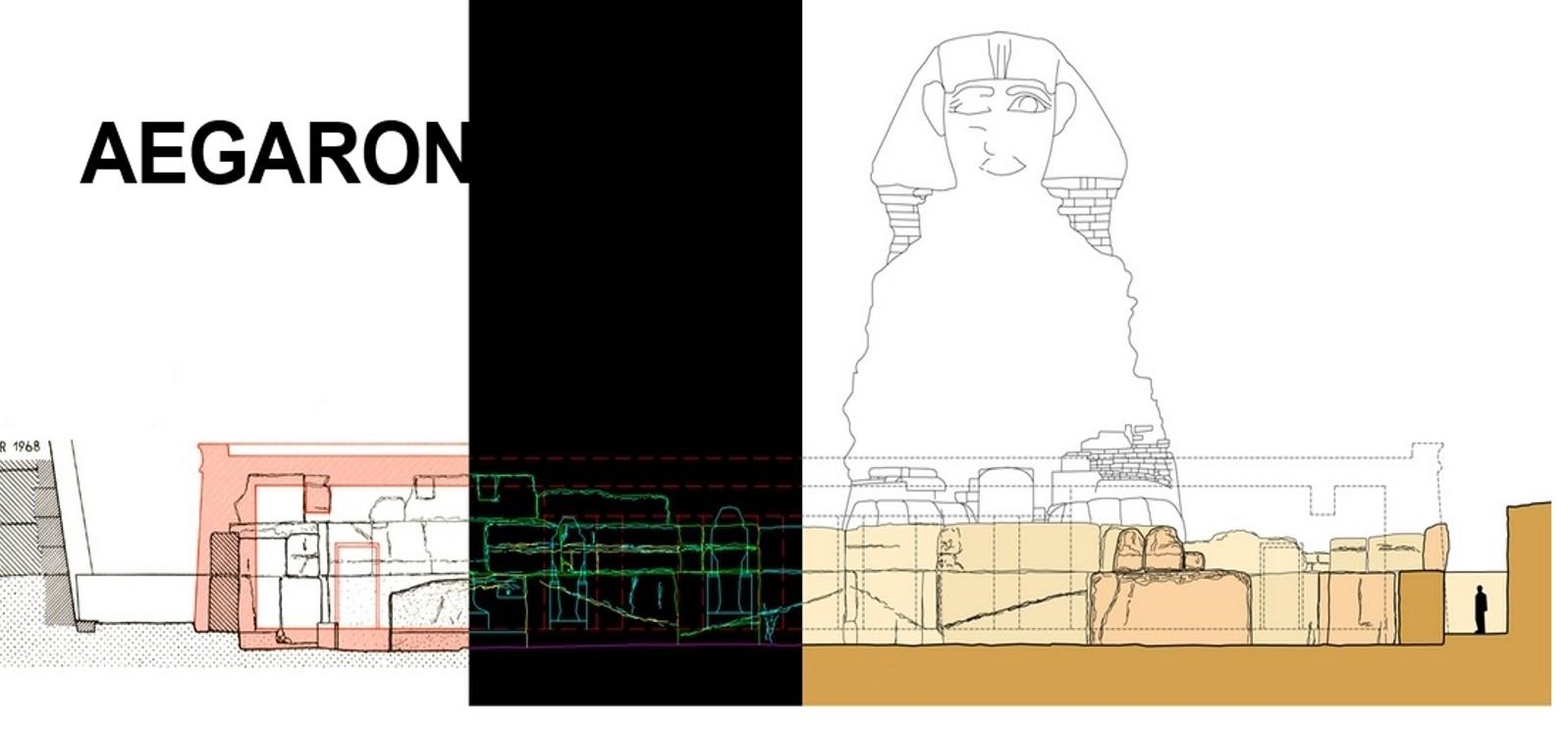 AEGARON. Ancient Egyptian Architecture online