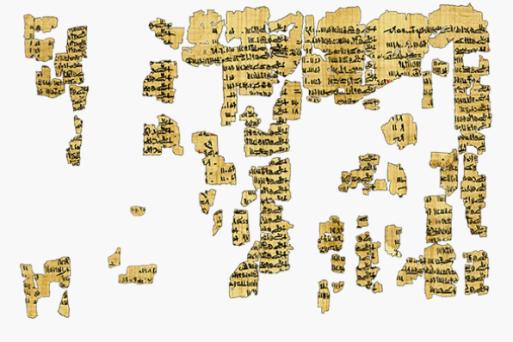 Lista de Reyes del Papiro de Turín