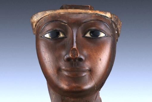 Colección egipcia de la fundación Gandur de Ginebra