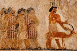 Conferencia de la Societat Catalana de Egiptologia: El misterio de los gobernantes extranjeros. El Reino Hykso, Avaris y el Segundo Período Intermedio