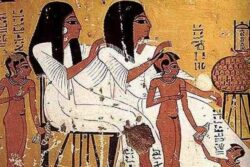 Tesis pdf: The role of magic and medicine in the lives on ancient Egyptian women and their children