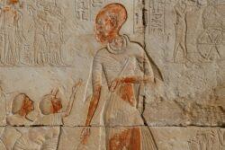 PUBLICACIÓN ONLINE: The Tombs of Ptahemwia and Sethnakht at Saqqara
