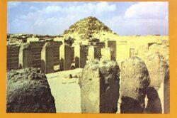 Pdf: descarga de publicaciones el instituto checo de egiptología. Abusir y otros