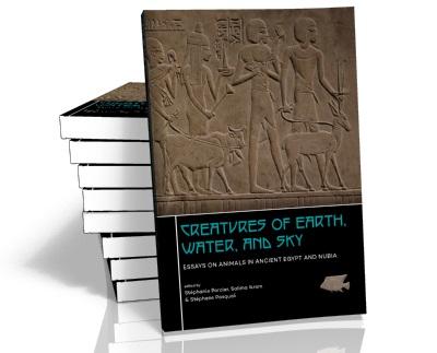 Publicación online: CREATURES OF EARTH, WATER AND SKY