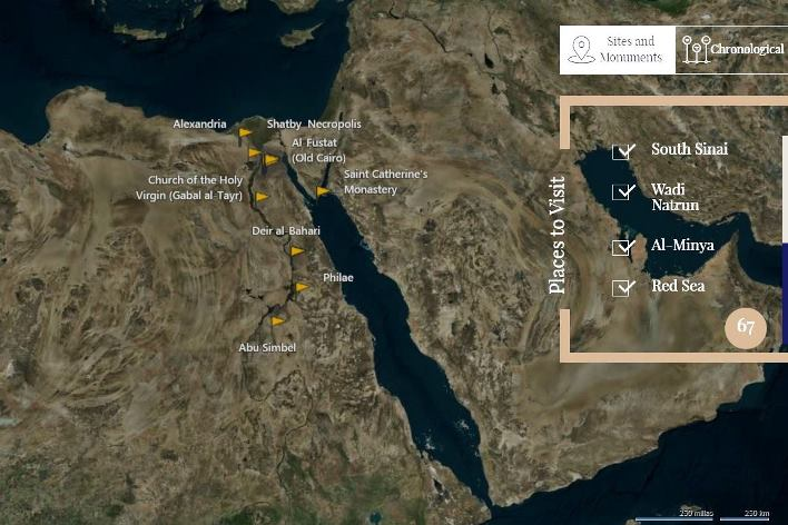 Discover Egypt's Monuments