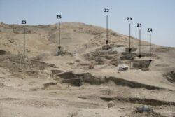 Tesis en pdf: Recently Discovered 18th Dynasty Tombs at Central Dra' Abu el-Naga