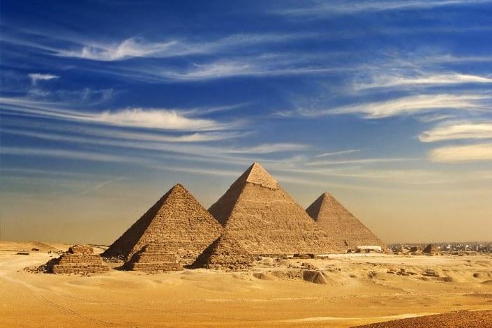 El Egipto de los faraones, sin maldición y al detalle