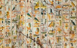Base de datos: The Polychrome Hieroglyph Research Project