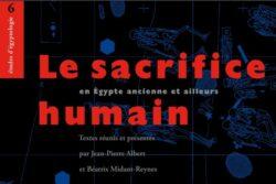 Pdf: Le sacrifice humain en Égypte ancienne et ailleurs