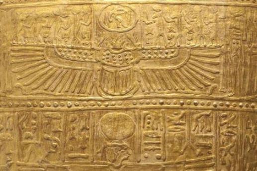 Artículos sobre Egipto en el Boletín del Museo Arqueológico Nacional 37 (2018)