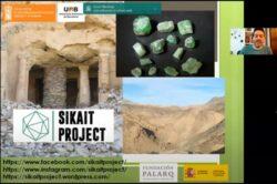 Masterclass: Las minas de esmeraldas de Sikait