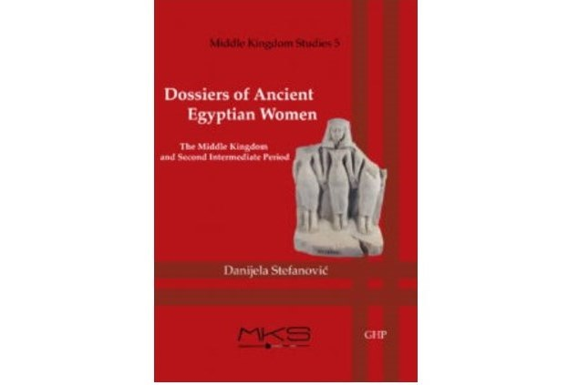 Pdf: Dossiers of Ancient Egyptian Women The Middle Kingdom and Second Intermediate Period. Universidad de Pisa