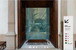 Paseo virtual por el Museo de Turín