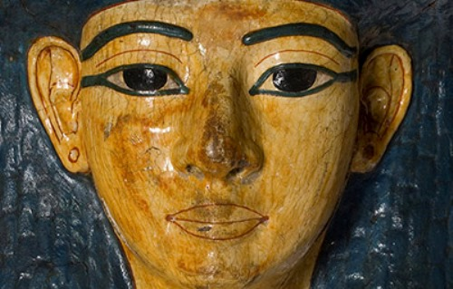 Egyptian Coffins Project (The Fitzwilliam Museum. Cambridge)