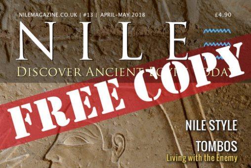 Acceso libre a algunos artículos de la revista NILE Magazine