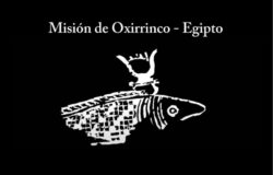 Masterclass: Oxirrinco, Egipto