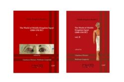 Pdf: The World of Middle Kingdom Egypt. Vol I y II