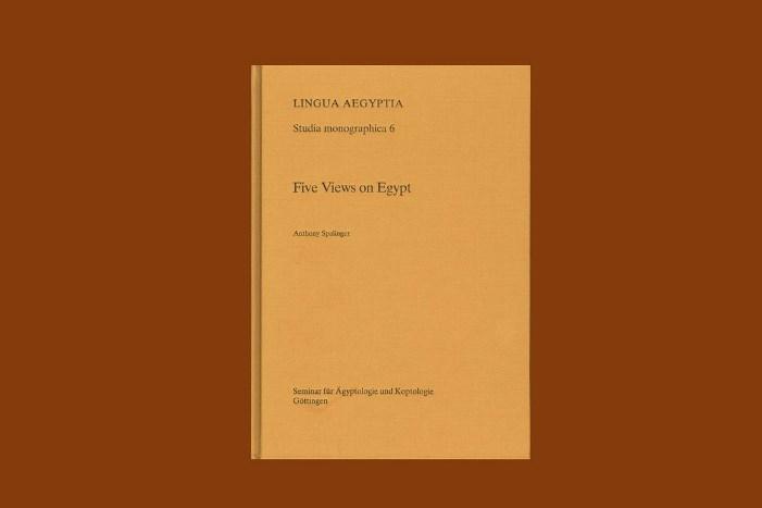 PDF: Five Views on Egypt