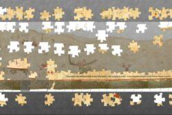 Puzzle de la tumba 100 de Hieracómpolis
