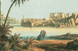 """Pdf: Revista del DAI de El Cairo """"Arqueología en Egipto"""" en línea"""