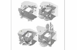 Pdf: L'extraction des blocs en calcaire à l'Ancien Empire. Une expérimentation au ouadi el-Jarf.