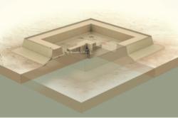 Pdf: El complejo funerario monumental de Dara (reconstitución y datación)