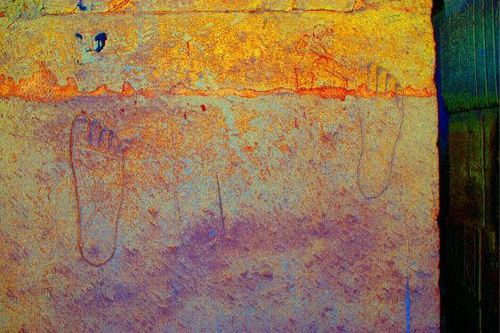 Pdf: Interpreting Graffiti in the Saqqara New Kingdom Necropolis as Expressions of Popular Customs and Beliefs. (Rivista del Museo Egizio)