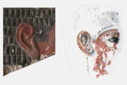 Hablemos de... Orejas - atributos estilísticos y pautas de representación visual basadas en ejemplos tallados y pintados