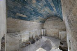 Digital Documentation of the Saite Tombs in Saqqara